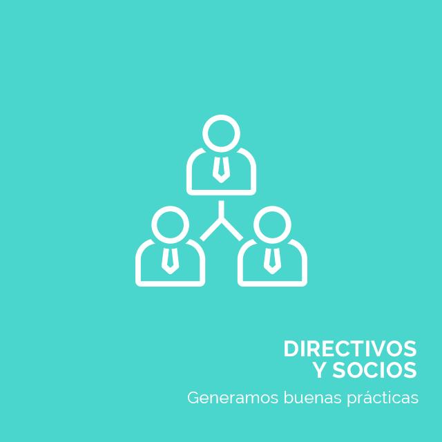 Directivos y Socios