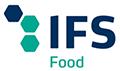 Icono certificaciones IFS FOOD